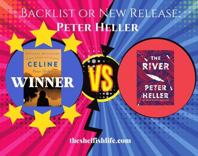 Peter Heller VS